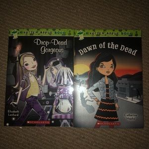Other - Two children's books